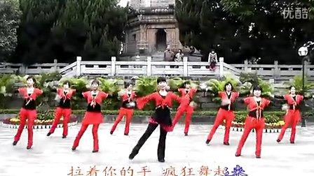 动动广场舞今夜舞起来